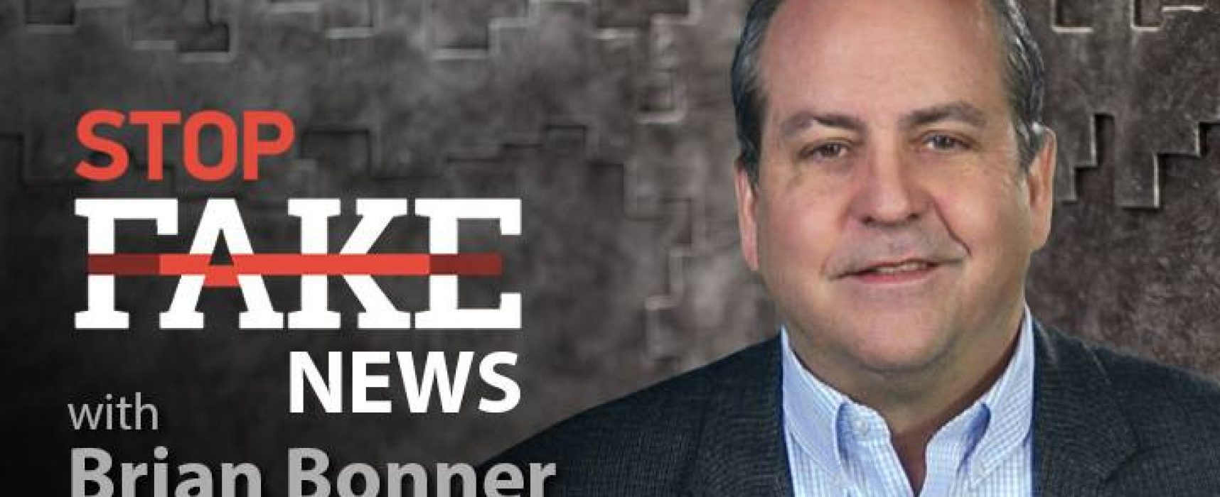 StopFakeNews #112 [ENG] with Brian Bonner