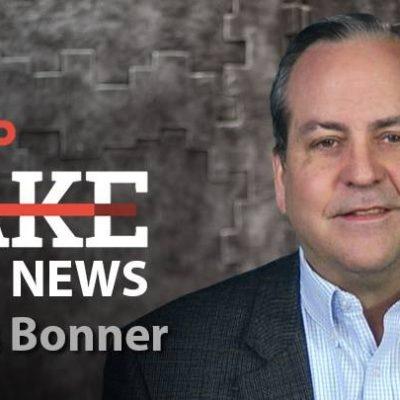 StopFakeNews #112 [Engels] met Brian Bonner