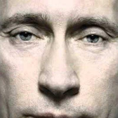 Vladimir Putin: Il lupo come amico