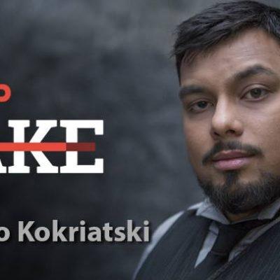 StopFakeNews #113 [Engels] met Romeo Kokriatski