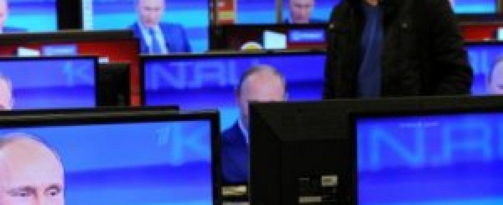 Ключ к Центральной Европе. Как противодействовать российской пропаганде