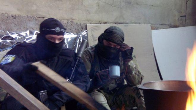 """В """"Киберберкуте"""" утверждают, что на стороне Украины воюют """"боевики из ИГИЛ, Турции и ряда других арабских стран"""""""