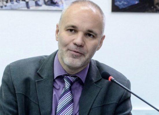 Крым стал менее важным для российской пропаганды – словацкий медиаэксперт