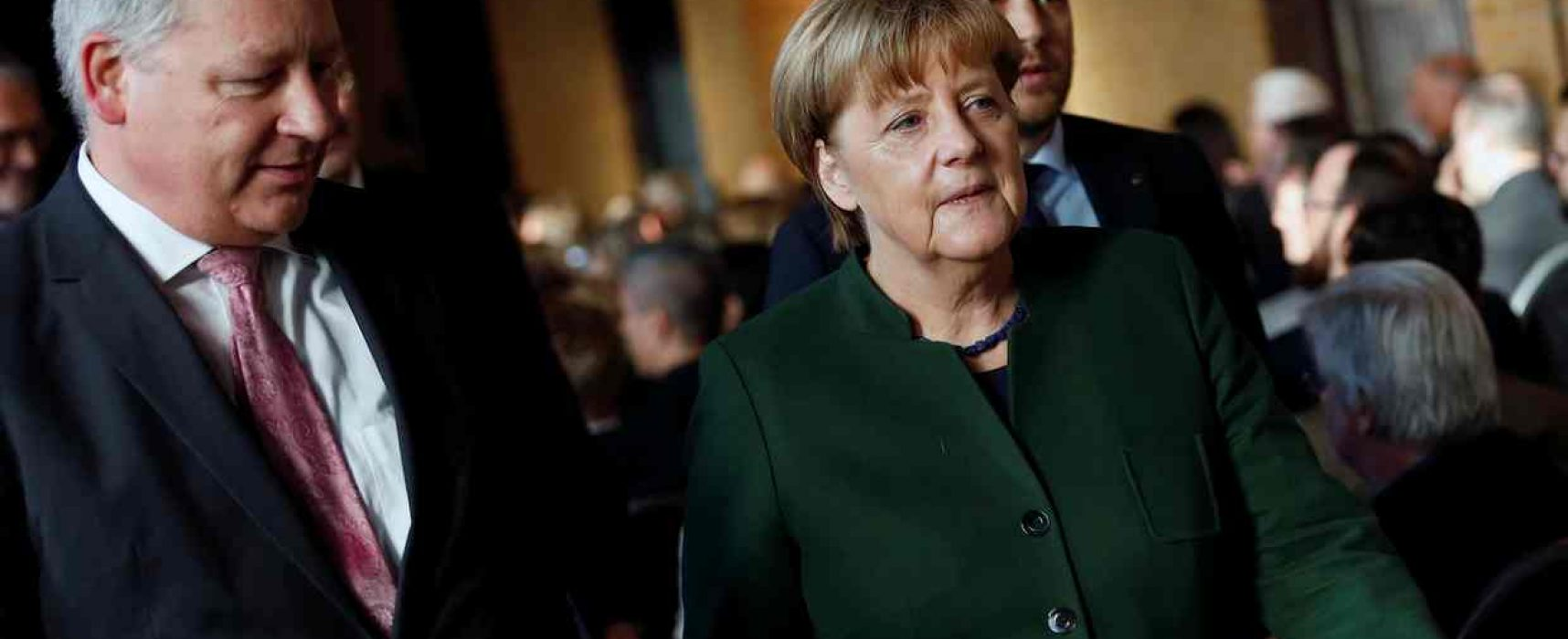 El País: Alemania teme una guerra de propaganda y cibernética rusa