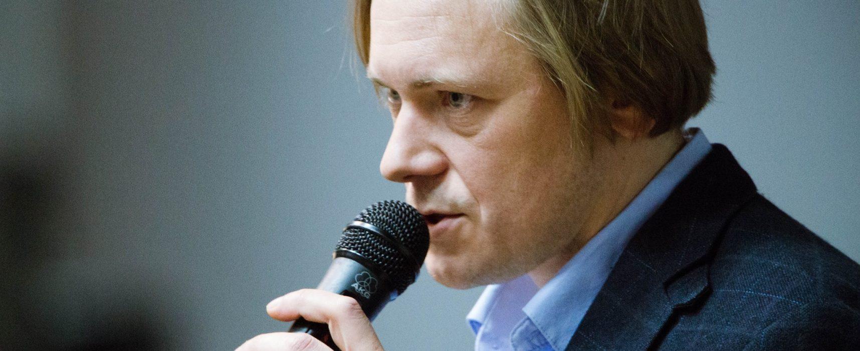 Андрей Архангельский: «Безопасность не может подменять свободу»