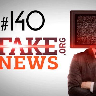 StopFakeNews #140. Ложь в фильме «Украина в огне»