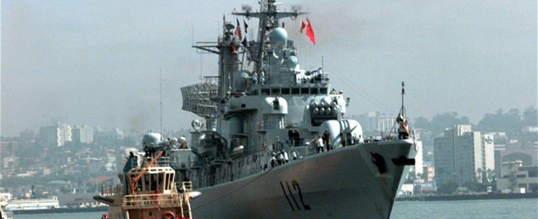 """Má hybridní válka """"potenciál"""" také v Asii?"""