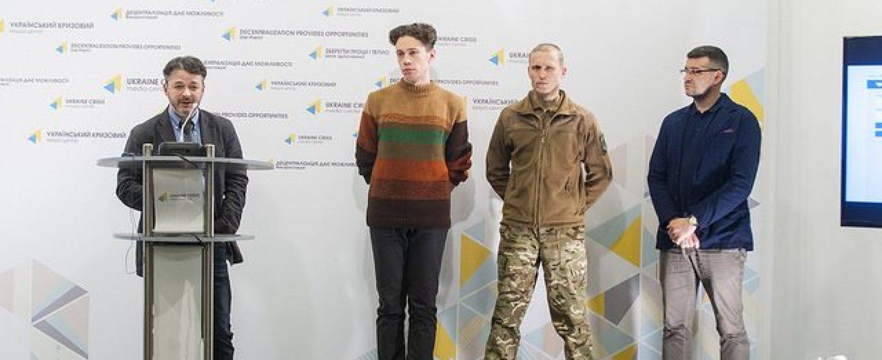 Daech et l'Ukraine: le démenti de la désinformation russe
