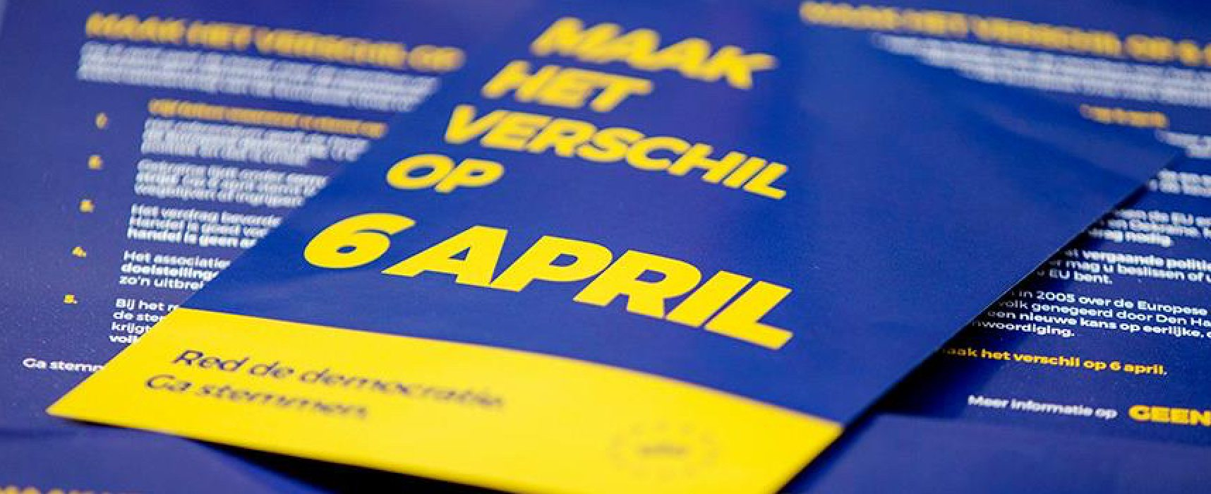 Kremlin Disinformation and the Dutch Referendum