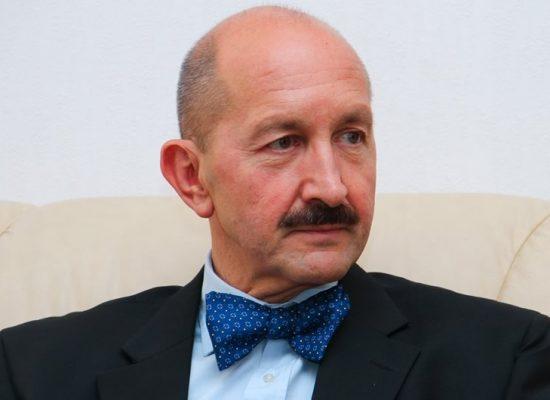 Embajador Ottone: Los españoles son una de las naciones más benévolas con Ucrania
