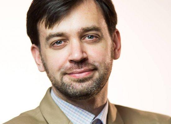 """""""Rusia está parasitando los valores occidentales"""", Eugen Fedchenko"""