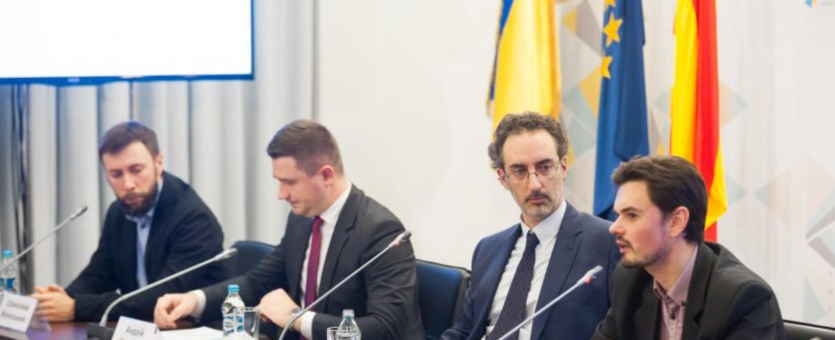 Conflictos y narrativas mediáticas. La batalla por la opinión pública en Ucrania y en la UE