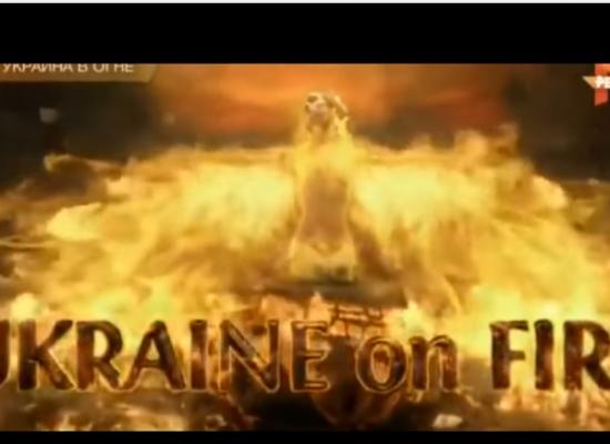 """""""Ukrajina v ohni"""" aneb v čem se Oliver Stone mýlil o Euromajdanu"""