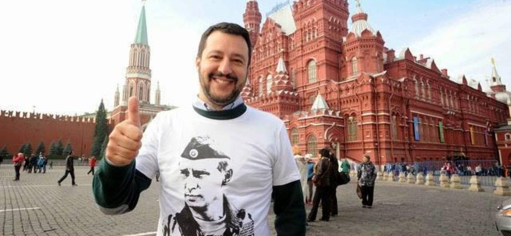 il Putinellum, ovvero il tentativo di golpe bianco in Italia