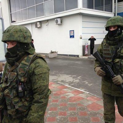 La Russie, les sanctions et la sécurité européenne