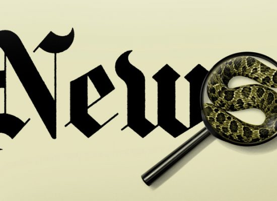Four tricky ways that fake news can fool you