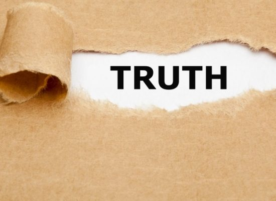 In a 'Post-Truth' World, Evidence and Experts Matter More Than Ever