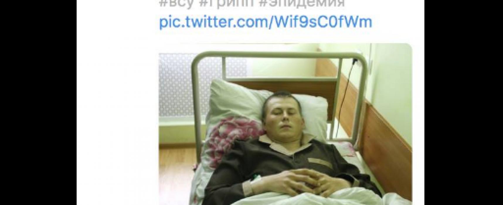 Канал «Звезда» выдал российского спецназовца за бойца ВСУ