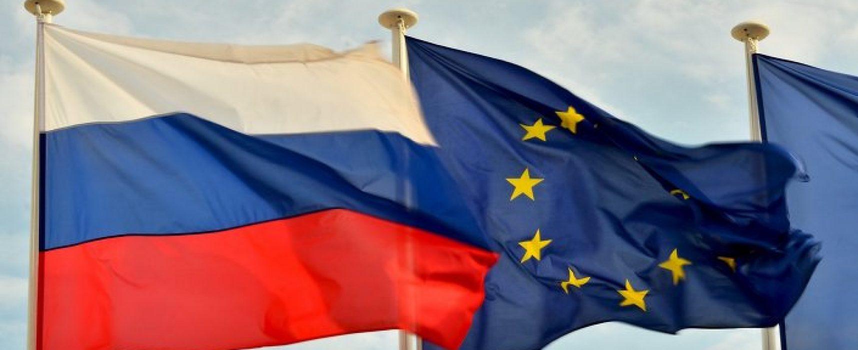 La UE refuerza sus armas contra la propaganda rusa