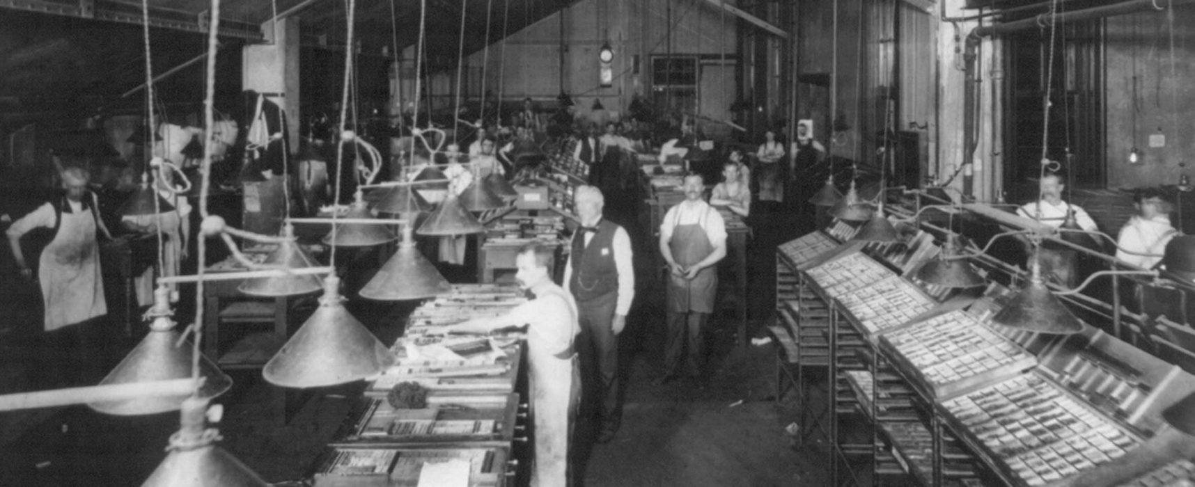 Самые громкие фейки с начала XX века