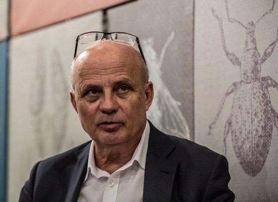 Michal Horáček: Dezinformační weby zasáhnou do voleb v Česku