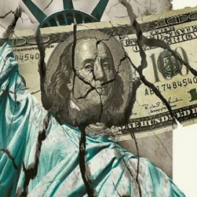 Игорь Яковенко: «В Америке — гражданская война, доллар падает»