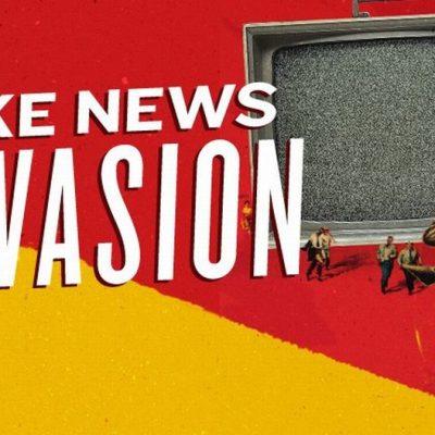 Medios estadounidenses y gigantes tecnológicos se preparan para combatir las noticias falsas