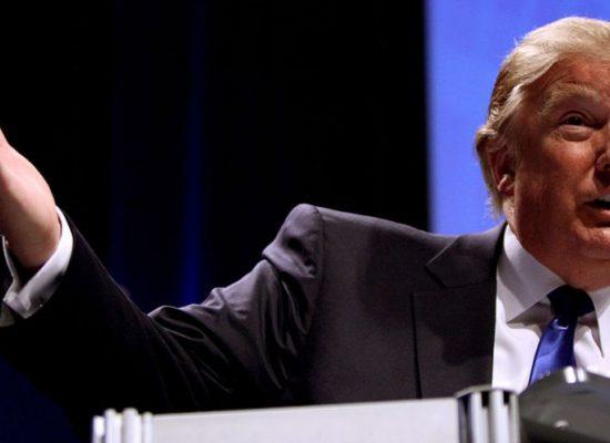 Nositel Pulitzerovy ceny: Trump zvítězil i díky propagandě. Česko může být dalším terčem