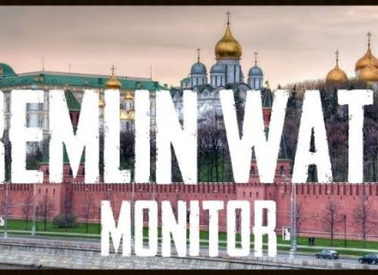 Kremlin Watch Monitor. January 11, 2017