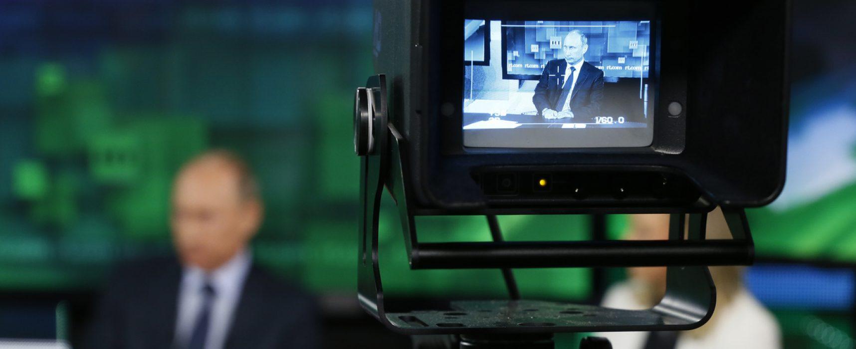 Hrozba dezinformačních aktivit získává pozornost EU