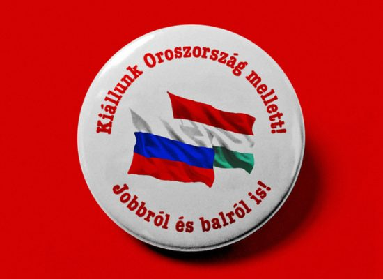 We are not paid agents of Russia, we do it out of conviction