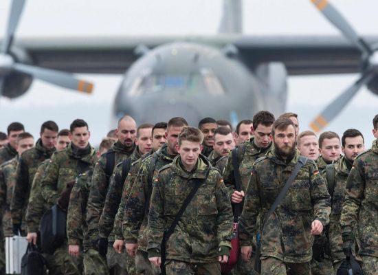 NATO-Einsatz in Litauen – Fake News gegen die Bundeswehr
