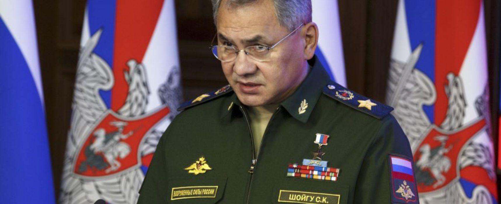 Информационные войска России и «фейковые» новости