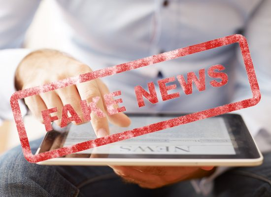 The fake news phenomenon: How it spreads, and how to fight it