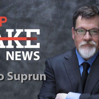 StopFakeNews #121 [ENG] with Marko Suprun
