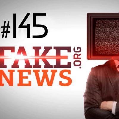 StopFakeNews #145. Кто заказал Гиви: Зорян или Шкиряк?