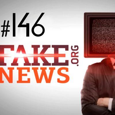 StopFakeNews #146. Уроки «русофобии» в Краматорске и 700 трофейных танков боевиков на Донбассе