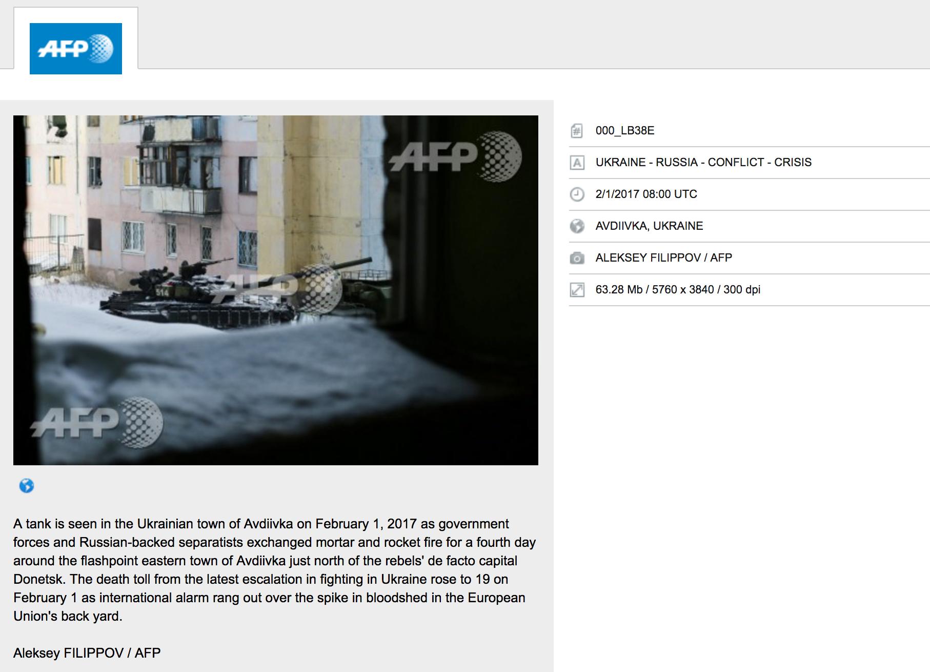 Лавров: ОБСЕ осуждает Украинское государство вэскалации конфликта вДонбассе