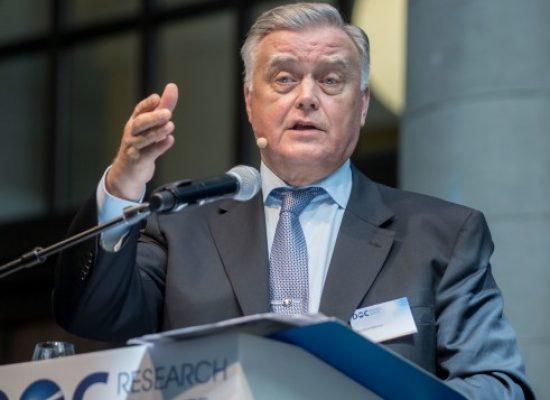 Russischer Think Tank in Berlin – Friedensinstrument oder Propagandawerkzeug?