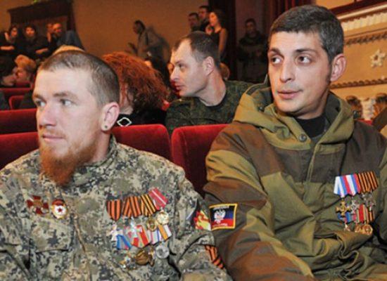 Ucraina : Ucciso il terrorista Mikhail Tolstykh detto Givi