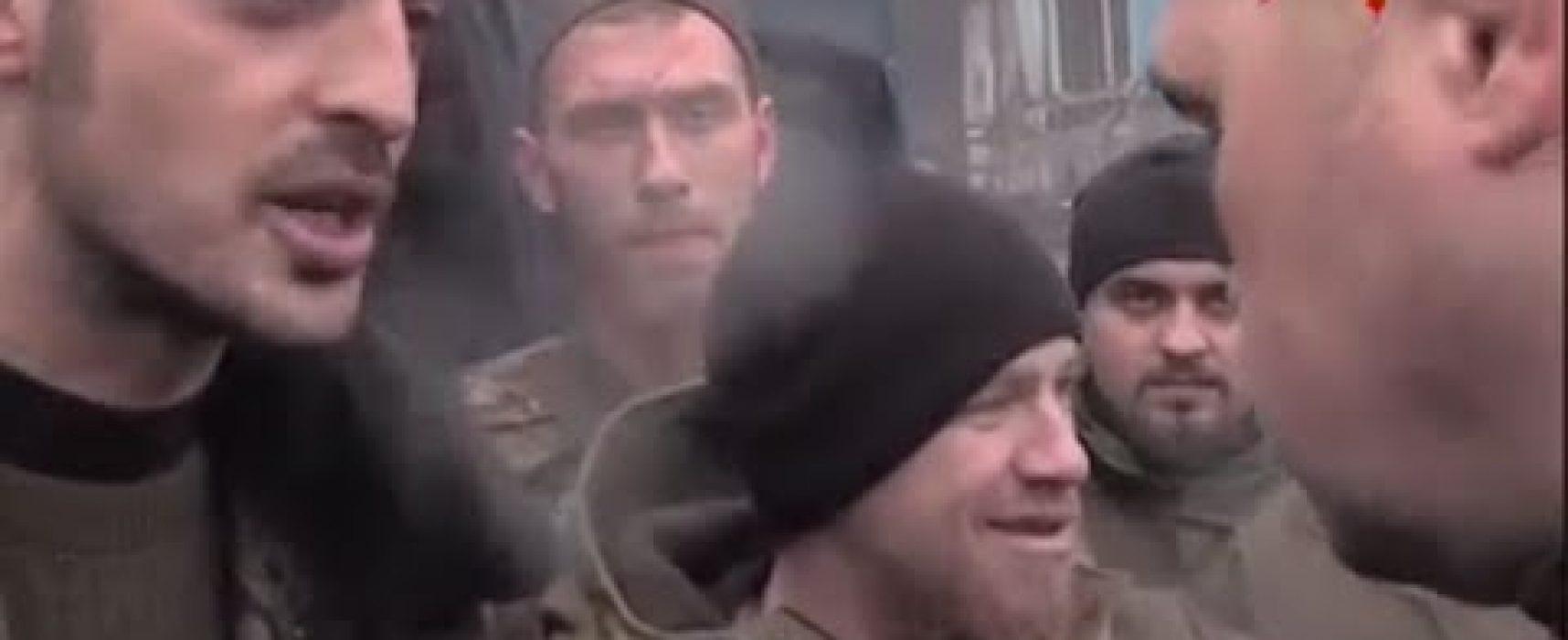 Игорь Яковенко: Че Гевары русского мира