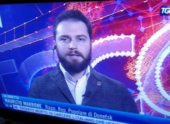 Ucraina : Avdiivka un case study della propaganda russa in Italia