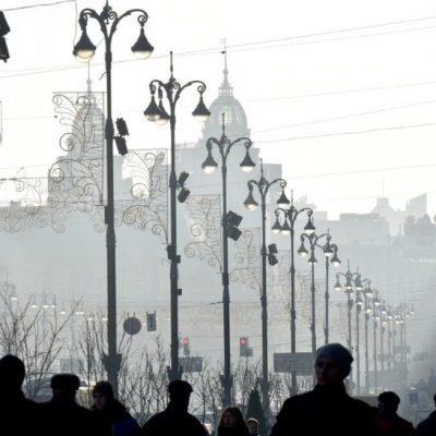 L'Ukraine, baromètre de l'état delarelationrusso-américaine