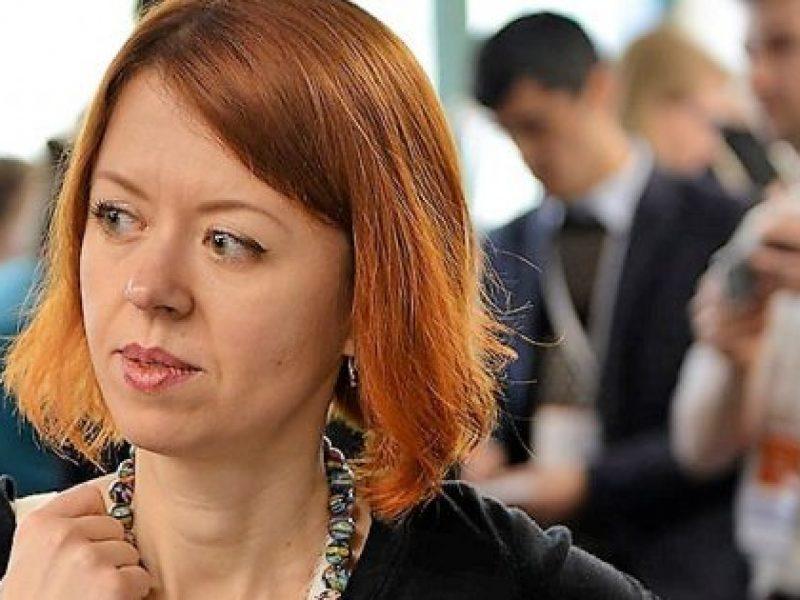 """Fake news, la battaglia di Olga Yurkova: """"Stopfake.org, noi contro la disinformazione"""""""