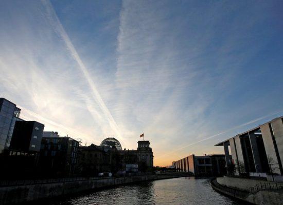 ZEIT: Bundestagswahl: Krieg ohne Blut