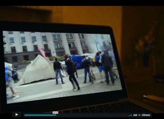Manipulations et fakes dans le documentaire français «Donbass»
