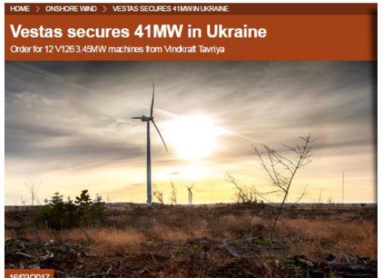 Fake: Les Ukrainiens demandent à la Crimée de partager leur électricité