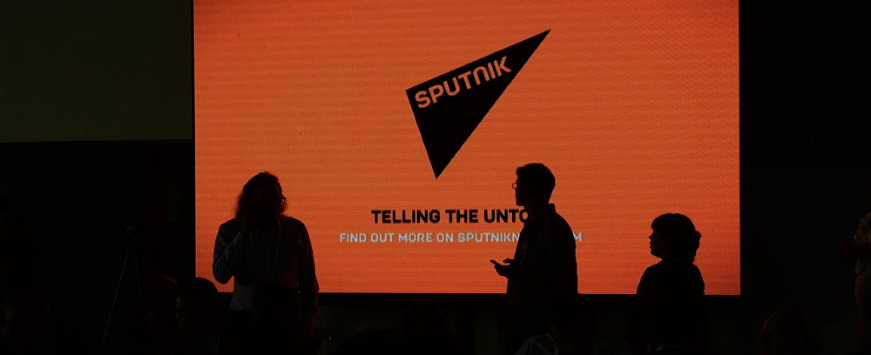 Sputnik Has New Troubles in Baltics