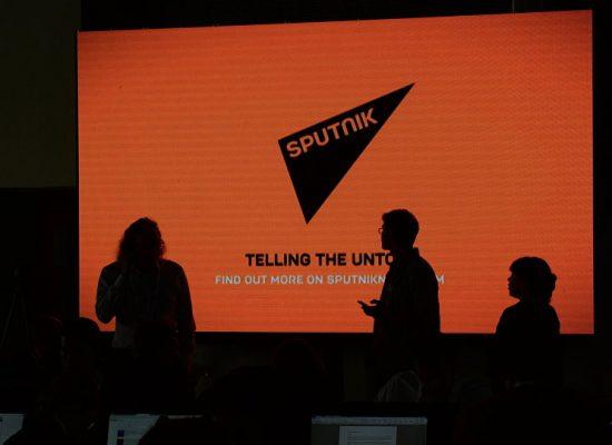 Sputnik Has New Troubles in Baltics