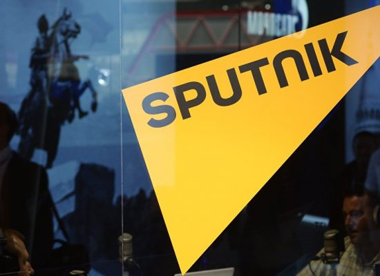 Russia's Sputnik Now Partners with Slovakia's Largest News Agency